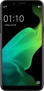 "New Launch OPPO F5 Youth (Black, 32GB) 3GB RAM (4G) 6"" 13MP Rear Camera SHIP DHL"