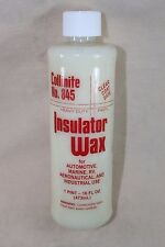 "Collinite #845 Insulator Wax ""FACTORY FRESH"" FREE SHIPPING in the USA"