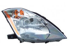 New right passenger headlight head light fit for 2003 2004 2005 350Z