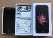 APPLE IPHONE SE 32GB ORIGINAL GARANTÍA+ LIBRE+CAJA+ TODOS LOS ACCESORIOS