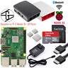 Starter Kit Raspberry Pi 3 B+ (B Plus) - 32GB - Free Shipping - Steady Gamer