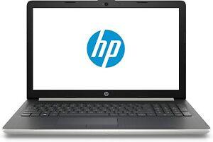 "HP 15.6"" Touchscreen Laptop PC, i5-7200U, 8GB DDR4, 2TB HDD"