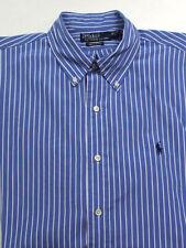 Polo Ralph Lauren Langarm Herren-Freizeithemden & -Shirts mit Button-Down-Kragen