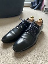 Paul Smith mens Italian Oxford shoes size 9 43