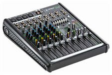 TRS 6.35mm (1/4') Out Pro Audio Mixers with Phantom Power