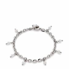 Leonardo Schmuck Armkette Madina Darlin´s 017016 Armband  Edelstahl