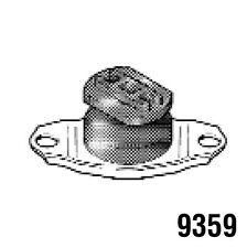 Engine Motor Mounting Fits ALFA ROMEO 155 FIAT Tempra LANCIA Delta 1989-2010
