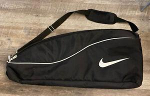 Nike Racquet Racket Bag - Very Good Condition