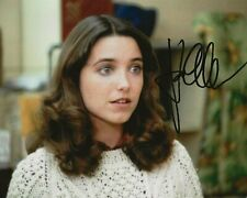 Karen Allen Autographed 8x10 Photo (Reproduction)  3