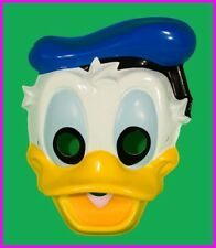 * Donald Duck Classic Walt Disney Adult Costume Mask by Ben Cooper 52823 NEW *