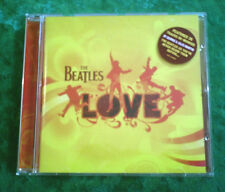 CD The Beatles - LOVE TOP ZUSTAND!