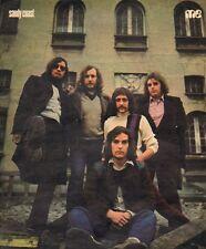 SANDY COAST - PHOTO'S + ARTICLES MUZIEK EXPRES & MUZIEK PARADE 1967/1971