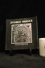 Stoned images (Paperback) by Hans Hoefer (Author) 1978 Balinese Stone Carvings