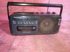 Vintage Retro Panasonic RX M50 Boombox Radio Cassette Recorder Portable Stereo