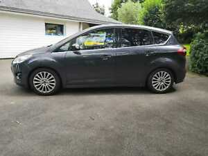Ford c-max HS