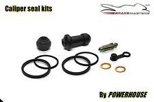 Suzuki DR 800 S BIG rear brake caliper seal repair kit 1991 1992 1993 1994 1995