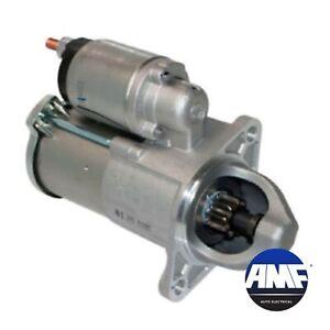 New Starter Motor for Chevrolet Sonic Cruze 12v 1.8l 11-17 9T - 6939