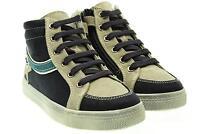 NERO GIARDINI junior sneakers alte A529741M/200 A15