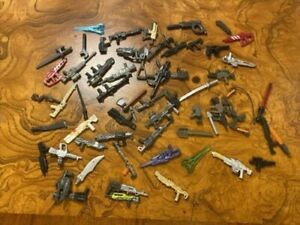 Mega Bloks Construx Halo Gravity Hammer Weapons Guns misc lego blocks lot