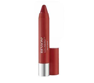 Revlon ColorBurst Matte Lip Balm, Push Up Crayon.  210 Unapologetic