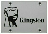 For Kingston SSD 120GB UV400 TLC Internal Solid State Drive 2.5 inch SATA III