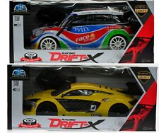 1:10 Scale 2WD Drift Car in 2 Body Styles Renault , Mini cooper 20 MPH