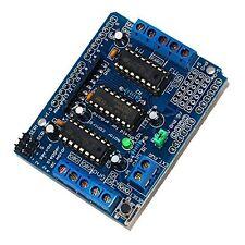 acc-148  Motor Drive Shield L293D Compatible With Arduino Uno Duemilanove Mega