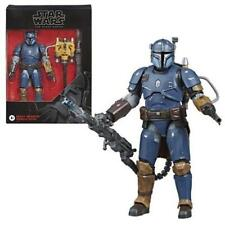 Star Wars The Black Series Heavy Infantry Mandalorian Toy 6-inch Action Figure