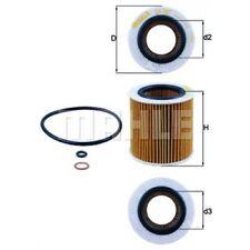 KNECHT Oil Filter OX 387D