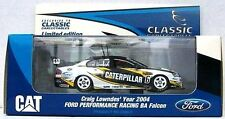 .2004 #6 FPR CATERPILLAR Craig Lowndes - 1:43 Classic Carlectables - 2006-5