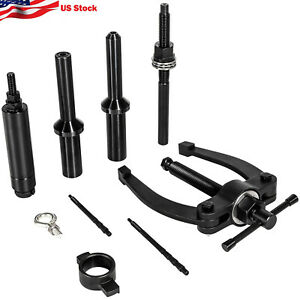 For Volvo & Mack Injector Nozzle Cup Sleeve Tube Remover Installer Kit 88800387