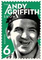 THE ANDY GRIFFITH SHOW - THE COMPLETE SIXTH SEASON NEW DVD