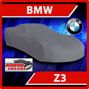 [BMW Z3] CAR COVER - Ultimate Full Custom-Fit 100% All Weather Protection