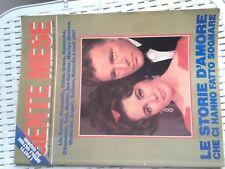 GENTE Mese_1987 n.16 _LE STORIE D'AMORE_LIZ TAYLOR BURTON_ONASSIS CALLAS...