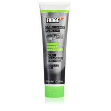 Fudge Cool Mint Purify Sulfate Free Shampoo 300ml - Brand New