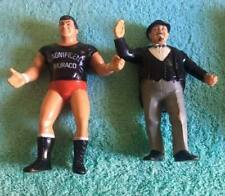 LJN 1980-2001 Action Figures