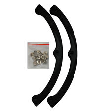 Snowboard Bumper Guard Nose and Tail Protector - Shred Rescue Board Barrier