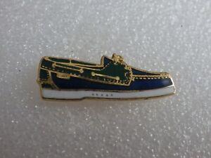 Pin's vintage épinglette pins publicitaire chaussure Lot PA055
