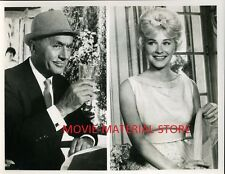 """Charles Boyer Hope Lange Love Is A Ball 7x9"""" Photo From Original Negative #L8187"""