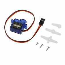 Servo Mini SG90 9G Micro 180 motor paso a paso - Arduino Electronica DIY