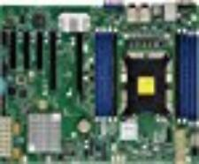 Supermicro 203944 Motherboard Mbd-x11spi-tf-o Xeon Dual Socket (mbdx11spitfo)