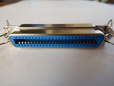 SCSI Adapter/Gender Changer Centronics C50/CN50 Female - Centronics C50 Female