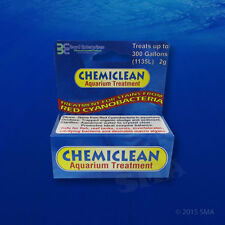 Boyd Chemiclean Chemi Clean red slime cyano remover 2g