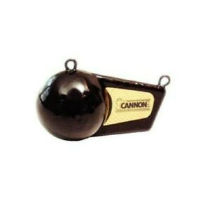 CANNON 8 lb Flash Weight for Outrigger 2295182