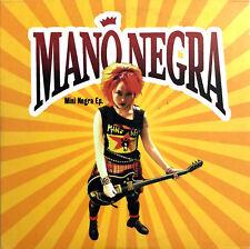 Mano Negra Maxi CD Mini Negra Ep. - Europe (EX/EX)