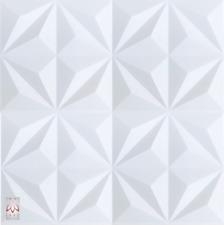 3D Wandpaneele Wandverkleidung Deckenpaneele Platten Paneele SMARAGD Polystyrol
