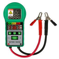 6V/12V Auto Battery Tester Analyzer for UPS Battery/Solar Energy /Marine Battery