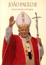 Giovanni Paolo II. Un Pontificato Attraverso le Immagini. [Portuguese Ed.]