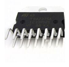 5PCS IC TDA7375 TDA7375A ZIP-15 ST NEW