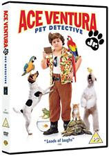Ace Ventura: Pet Detective Jr. DVD (2009)